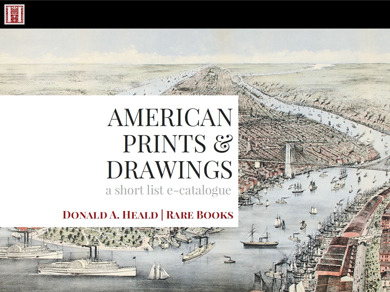 American Prints & Drawings