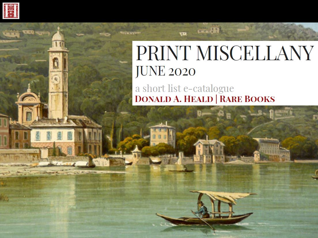 Print Miscellany June 2020
