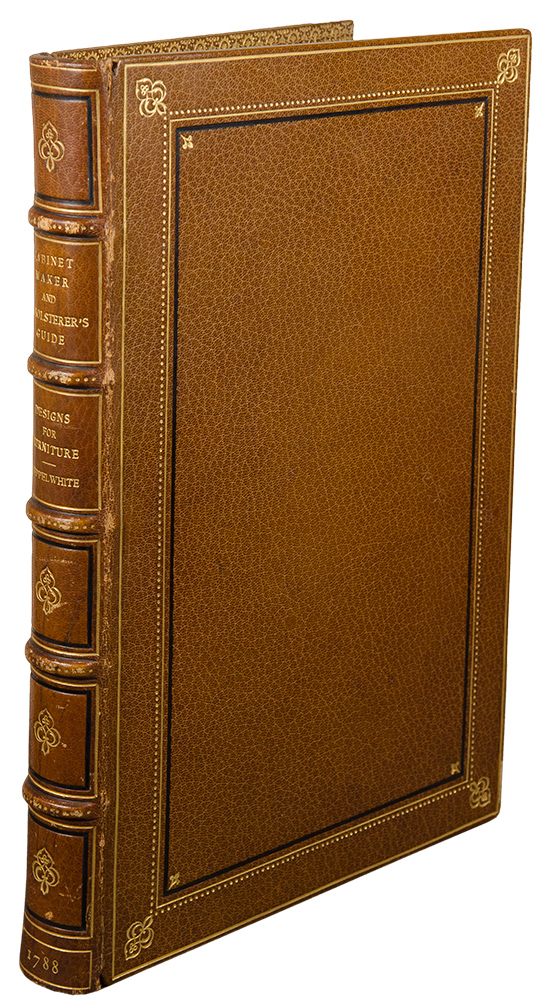 The Cabinet Maker And Upholstereru0027s Guide; Or, Repository Of Designs For  Every Article