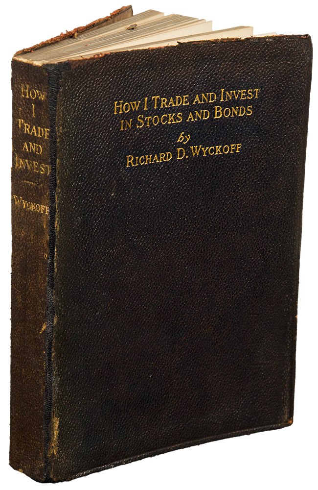 How to trade stock options book