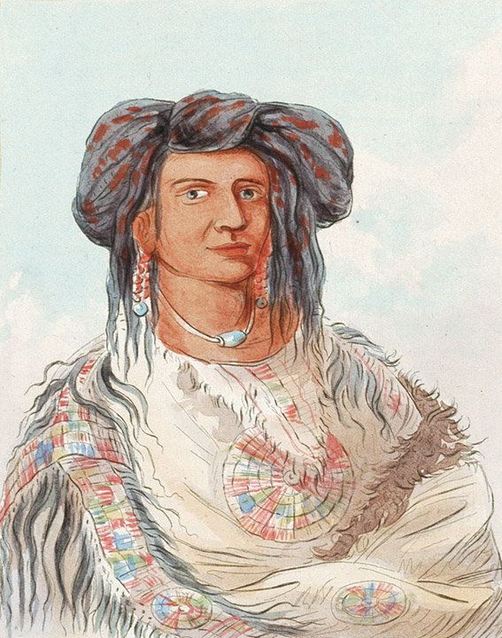Illustrations of the Manners, Customs, and Condition of the North American Indians with letters and notes written during eight years of travel and adventure among the wildest and most remarkable tribes now existing. George CATLIN.