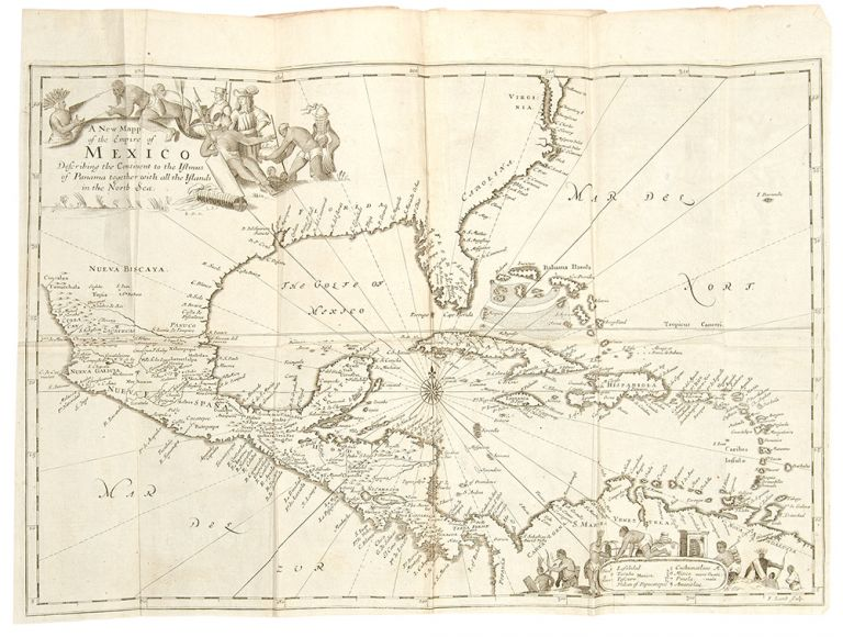 A New Survey of the West Indies ... The fourth Edition enlarg'd. Thomas GAGE, 1603?-1656.