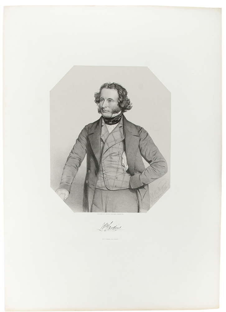 William Jardine. Thomas Herbert MAGUIRE.