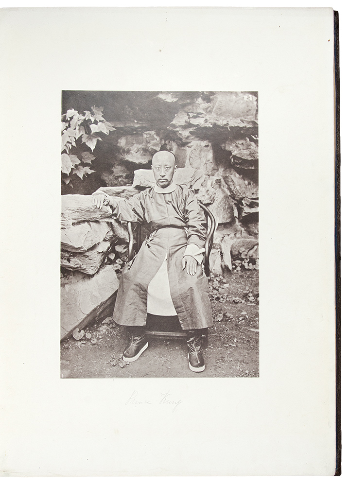 Illustrations of China and its People. John THOMSON.