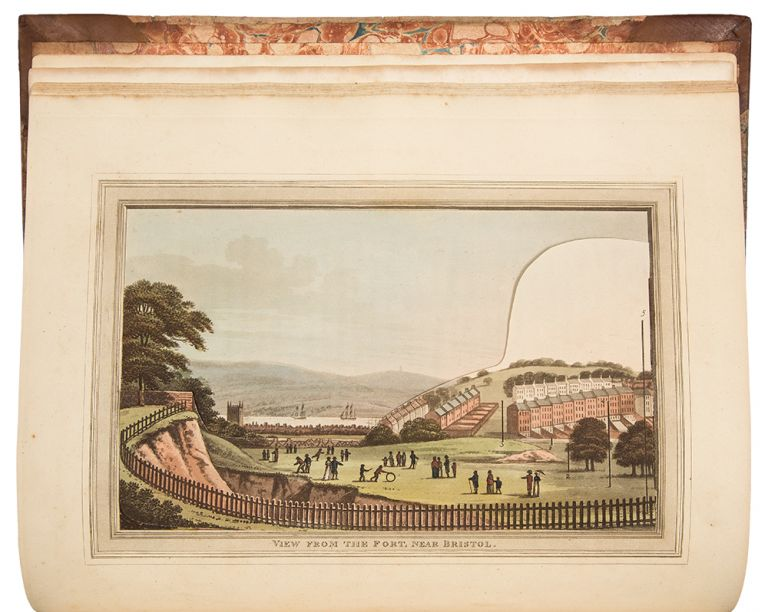 Observations on the Theory and Practice of Landscape Gardening. Including some remarks on Grecian and Gothic Architecture, collected from various manuscripts, in the possession of the different Noblemen and Gentlemen. Humphry REPTON.