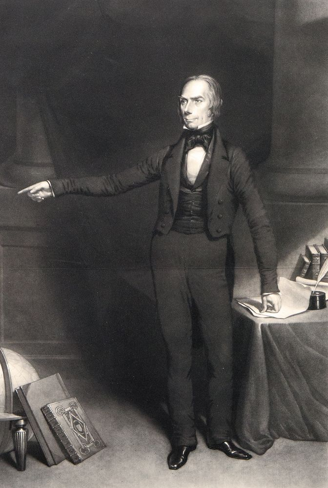 Henry Clay. James WISE.