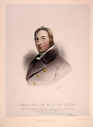 Edward Jenner, M.D. J. H. after Sir Thomas LAWRENCE LYNCH