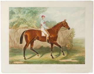 Melton. Winner of the Derby Stakes at Epsom 1885... As a two year old he won the New Stakes at...