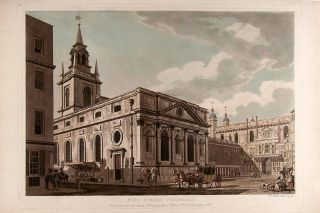 King Street Guildhall. Thomas MALTON