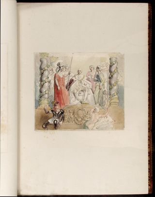 Life of Thomas Stothard, R.A. with personal reminiscences