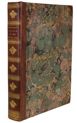 A Journal of a Voyage to the South Seas, in His Majesty's Ship the Endeavour: Faithfully transcribed from the papers of the late Sydney Parkinson ... to which is now added, Remarks on the preface, by the late John Fothergill ... and an appendix, containing an account of the voyages of Commodore Byron, Captain Wallis, Captain Carteret, Monsieur Bougainville, Captain Cook, and Captain Clerke