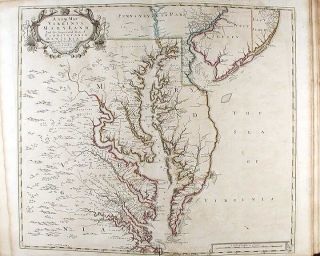 A New General Atlas, Containing a geographical and historical account of all the empires,...