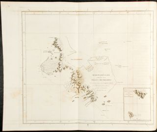A Voyage to the Pacific Ocean ... for making Discoveries in the Northern Hemisphere ... performed under the Direction of Captains Cook, Clerke, and Gore, in His Majesty's Ships the Resolution and Discovery; in the Years 1776, 1777, 1778, 1779, and 1780.