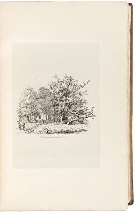 Sylva Britannica; or, portraits of forest trees, distinguished for their antiquity, magnitude, or...