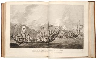 A Voyage towards the South Pole, and Round the World. Performed in His Majesty's Ships the Resolution and Adventure, In the years 1772, 1773, 1774, and 1775. In which is included Captain Furneaux's Narrative of his Proceedings in the Adventure during the Separation of the Ships