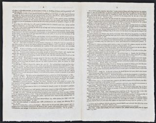 Extracts from the American Slave Code [caption title]