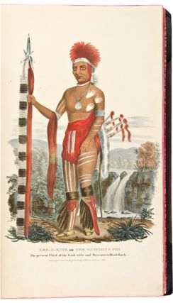 The Aboriginal Portfolio]. James Otto LEWIS