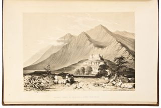 Views in Affghaunistaun ... from sketches taken during the campaign of the Army of the Indus