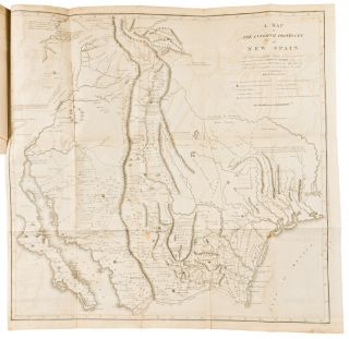 An Account of Expeditions to the Sources of the Mississippi, and through the western parts of...