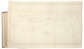 An Historical Collection of the Several Voyages and Discoveries in the South Pacific Ocean....
