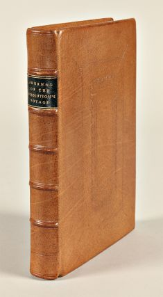 Journal of the Resolution's Voyage, in 1772, 1773, 1774, and 1775. On Discovery to the southern hemisphere, by which the non existence of an undiscovered continent ... is demonstratively proved. Also a journal of the Adventure's voyage, in the years 1772, 1773, and 1774. With an account of the separation of the two ships