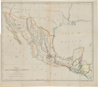Mitla. A Narrative of Incidents and Personal Adventures on a Journey in Mexico, Guatemala, and Salvador in the years 1853 to 1855