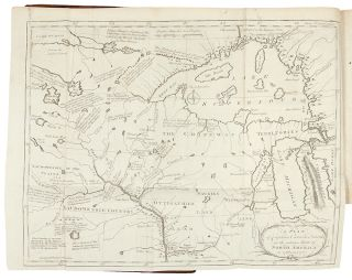 Travels through the interior parts of North America, in the years 1766, 1767, and 1768