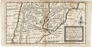 A relation of Mr. R.M.'s voyage to Buenos-Ayres: and then by land to Potosi. Dedicated to the...