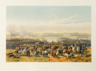 The War between the United States and Mexico illustrated, embracing pictorial drawings of all the...