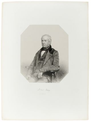 Robert Brown. Thomas Herbert MAGUIRE