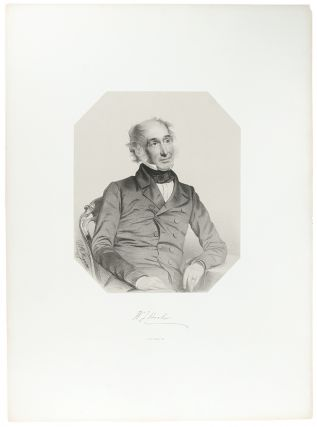 William Jackson Hooker. Thomas Herbert MAGUIRE