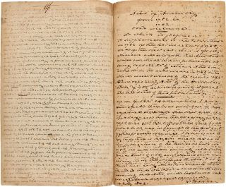 [A remarkable collection of Colonial Virginia laws and imprints covering the years 1748 to 1763]