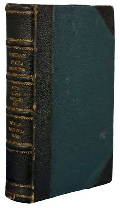 Flora Hongkongensis: A Description of the Flowering Plants and Ferns of the Island of Hong Kong ... [Bound with:] Flora Hongkongensis ... A Compendious Supplement to Mr. Bentham's Description of the Plants of the Island of Hong Kong ... Extracted from the Linnaen Society's Journal