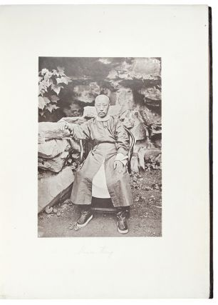 Illustrations of China and its People. John THOMSON