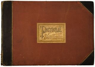 Pictorial St. Louis the great Metropolis of the Mississippi Valley A topographical survey drawn...