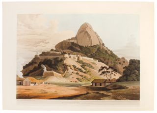 Ryacotta, in the Barramah'l. Thomas DANIELL, William DANIELL