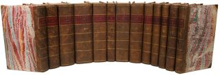 [Complete set of the Journals of Congress containing the proceedings from September 1774 to November 1788]