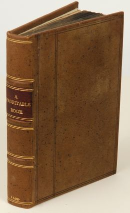 A profitable booke of Mr. Iohn Perkins, felowe of the inner Temple treating of the lawes of Englande