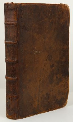 The Charter Granted by Their Majesties King William and Queen Mary, to the Inhabitants of the Province of the Massachusetts-Bay in New England ... [bound with:] Acts and Laws, of His Majesty's Province of the Massachusett's-Bay in New-England ... [And bound with a session law continuation to November 23, 1727]