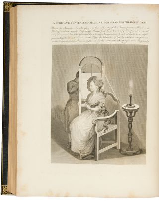 Essays on Physiognomy, designed to promote the knowledge and love of mankind.. illustrated by more than eight hundred engravings.. executed by, or under the inspection of, Thomas Holloway. Translated from the French by Henry Hunter.