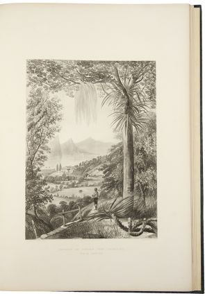 Views in South America, from original drawings made in Brazil the River Plate, the Parana, &c.