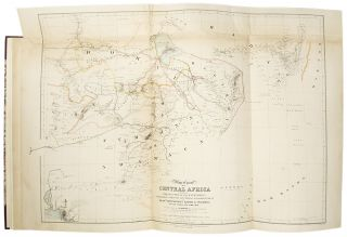 By Authority of Her Majesty's Foreign Office. An Account of the Progress of the Expedition to...
