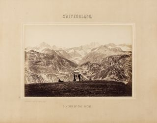 Photographs from E. Nicola-Karlen Berne Switzerland 1876 [cover title]. Emil NICOLA-KARLEN,...