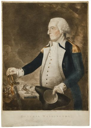 General Washington. Late President of the American Congress. George WASHINGTON, Philip - DAWE,...