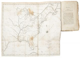 Travels on an Inland Voyage through the States of New-York, Pennsylvania, Virginia, Ohio,...