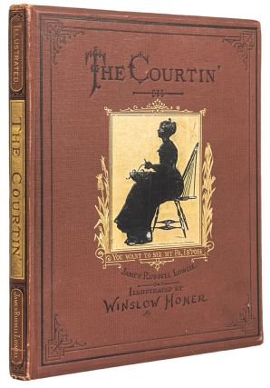The Courtin'