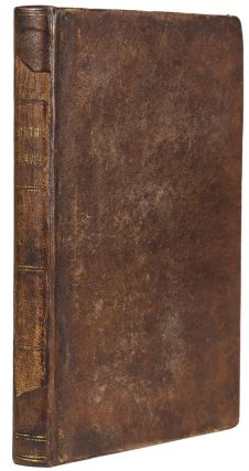 A Narrative of the Life, Travels and Sufferings of Thomas W. Smith: comprising an account of his early life, adoption by the gipsys [sic]; his travels during eighteen voyages to various parts of the world, during which he was five times shipwrecked; thrice on a desolate island near the South Pole, once on the coast of England, and once on the coast of Africa