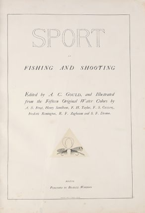 Sport or Fishing and Shooting