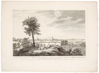 A South East View of the City of New York, in North America ... [With:] A South West View of the City of New York, in North America