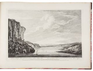 Six Remarkable Views in the Provinces of New York, New Jersey and Pennsylvania: Engraved after...
